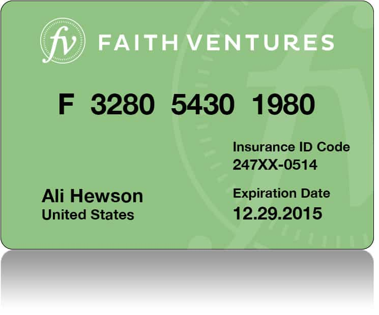 Faith Ventures Book Insure Amp Manage Your Mission Trip