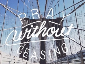 Preparing Your Heart for Serving Abroad