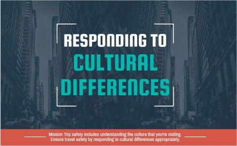 cultural differences and mission trip safety