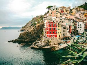 Volunteer Abroad in Italy While Using Your Talents
