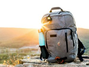 Don't Forget These Travel Necessities