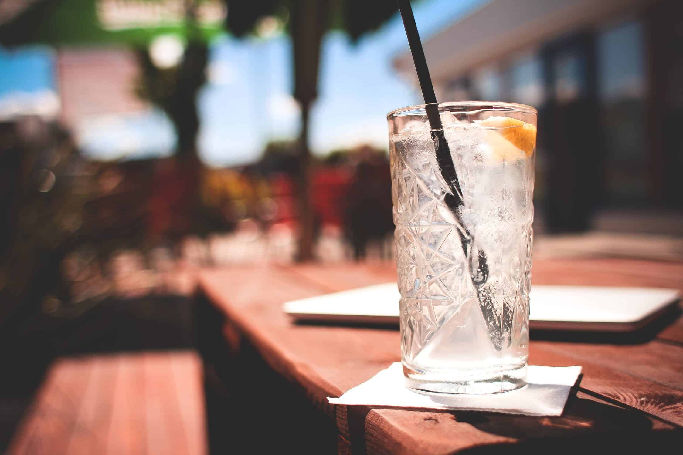 6 Reasons Travelers Get Dehydrated