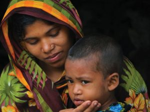 Unreached People Groups: Crisis of the Lost