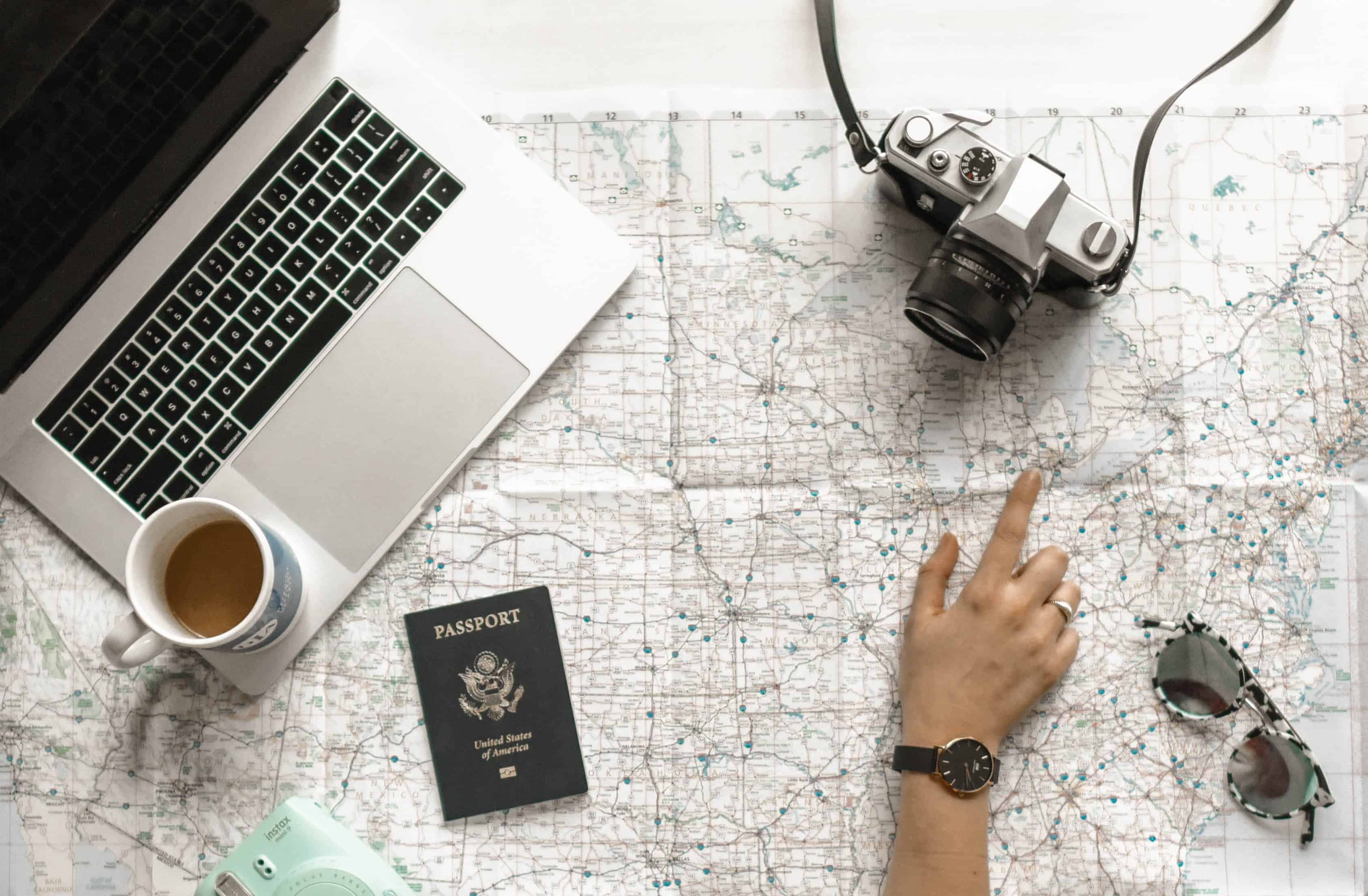 How to Complete Your Passport Application the Right Way