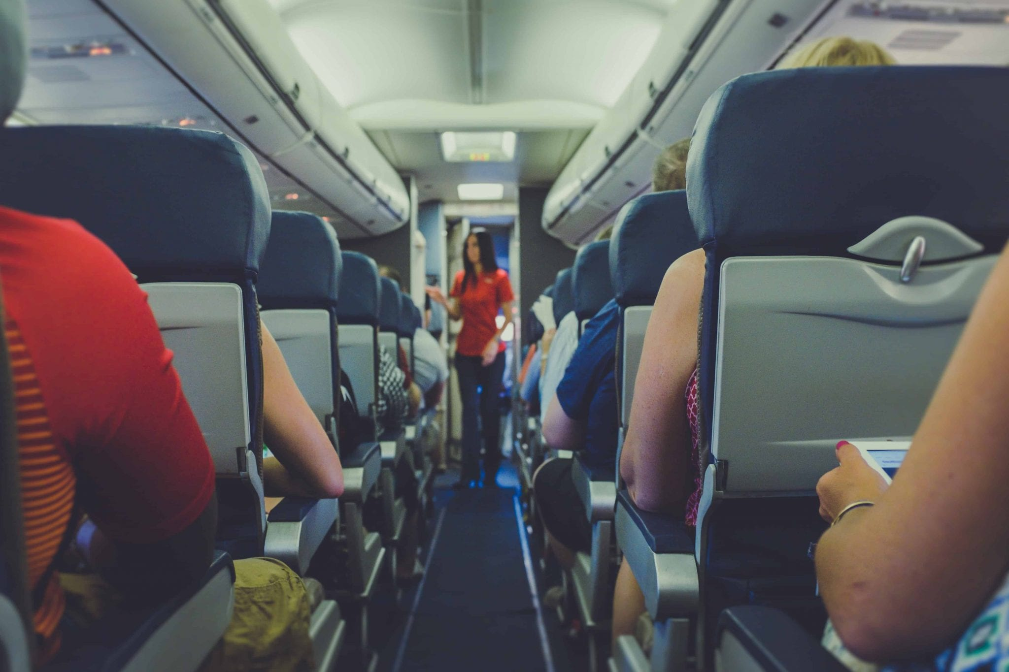 How to Easily Book Airfare for Group Mission Trips
