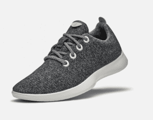 allbirds wool runners gray
